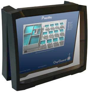 Система измерения OxyGuard pacific