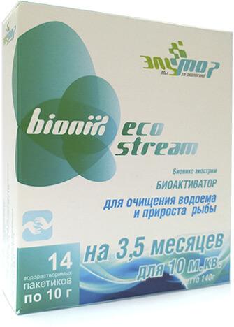Биоактиватор Bionix EcoStream