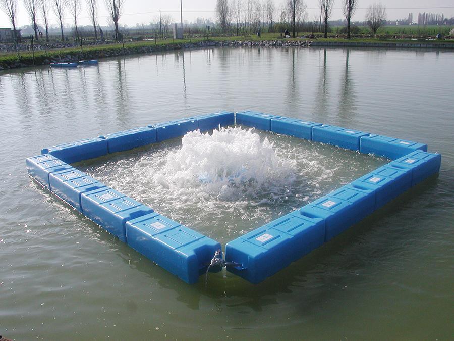 Аэратор Splash