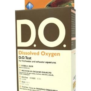 D.O. TEST (концентрация кислорода)