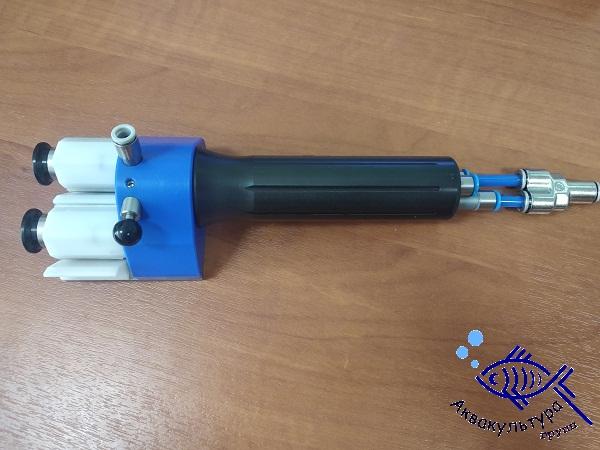 Машинка для удаления костей Exos 221