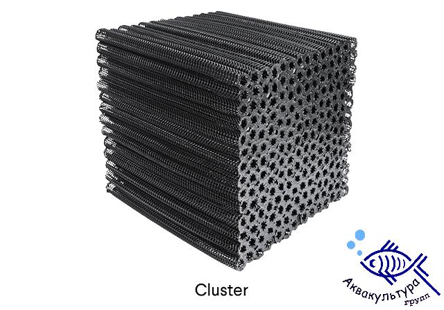 Блоки биозагрузки Hel-X Cluster
