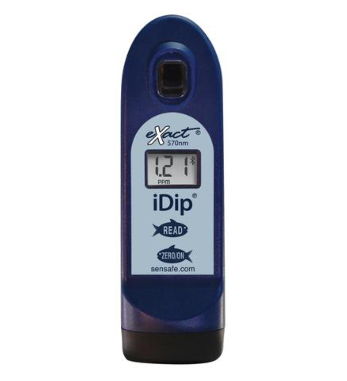 купить Фотометр eXact iDip® 570 Smart