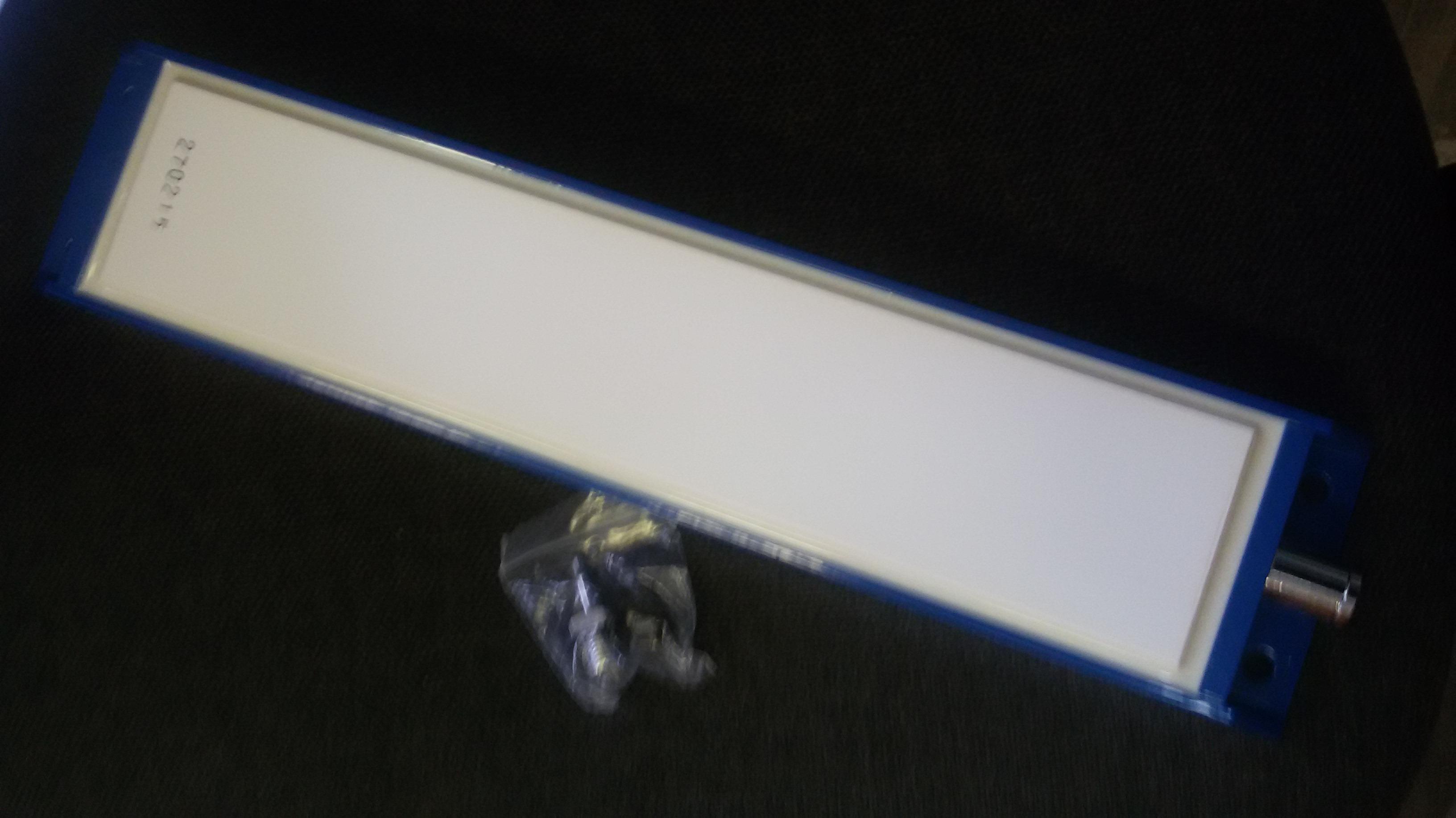 Керамические диффузоры в алюминиевой рамке