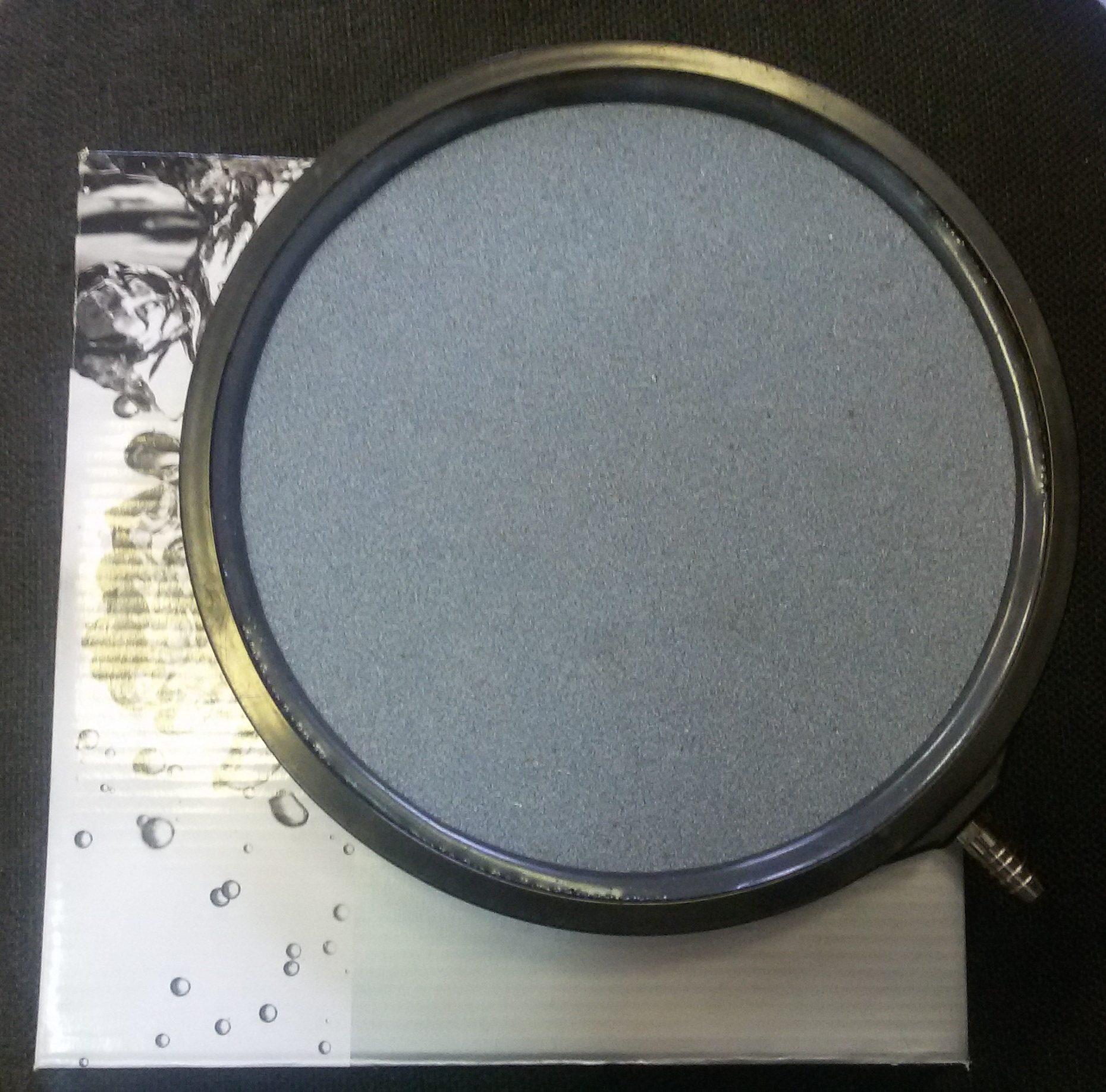 Диффузоры из оксида алюминия (карборунда)