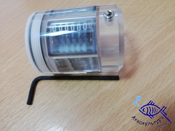 Ручной прививочный прибор с фиксированной дозой