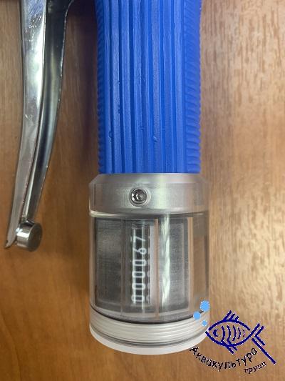 Вакцинатор (инъектор) с фиксированной дозой