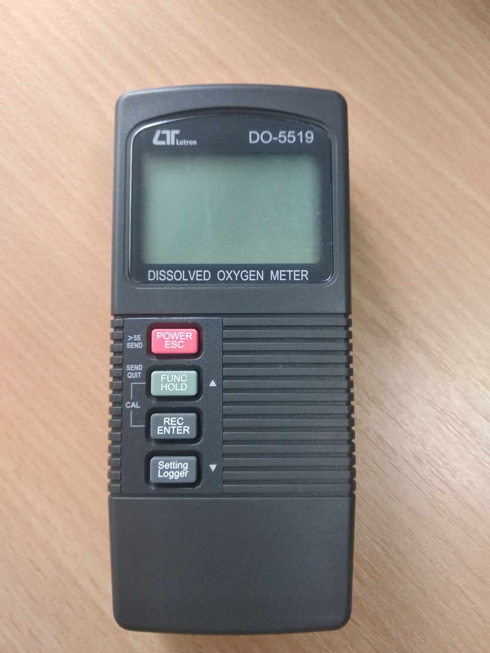 Оксиметр AirOxi DO-5519