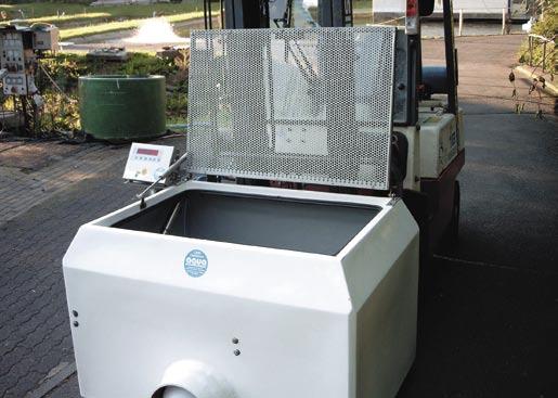 ST-AVTO-700,900,1000,1250 С автоматическим круглым шандором и весами