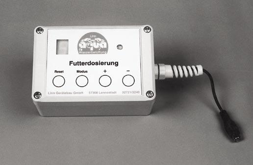 PROFI-Elektronik