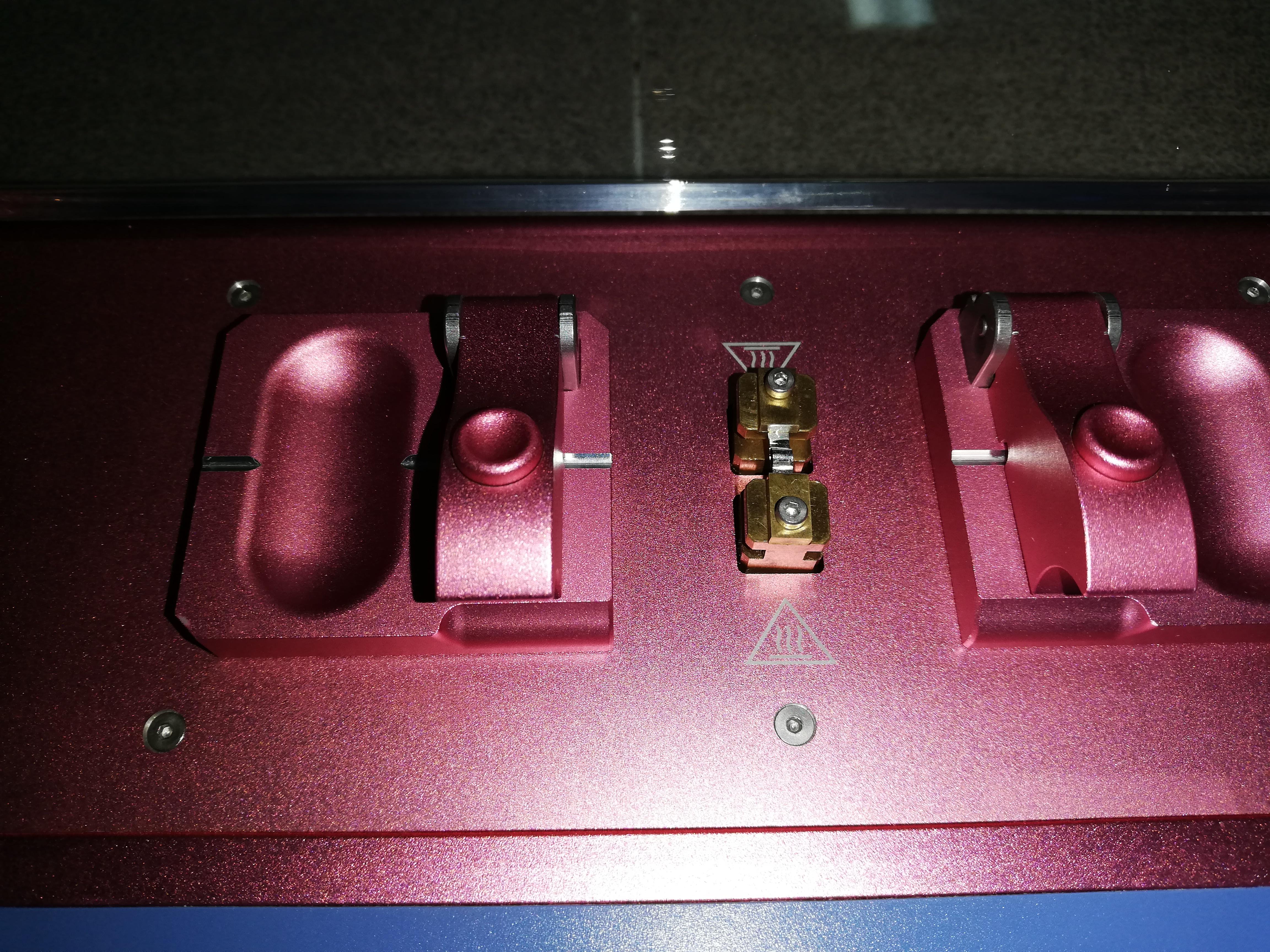 Устройство изготовления микро-электродов и микро-пипеток Pull-1000
