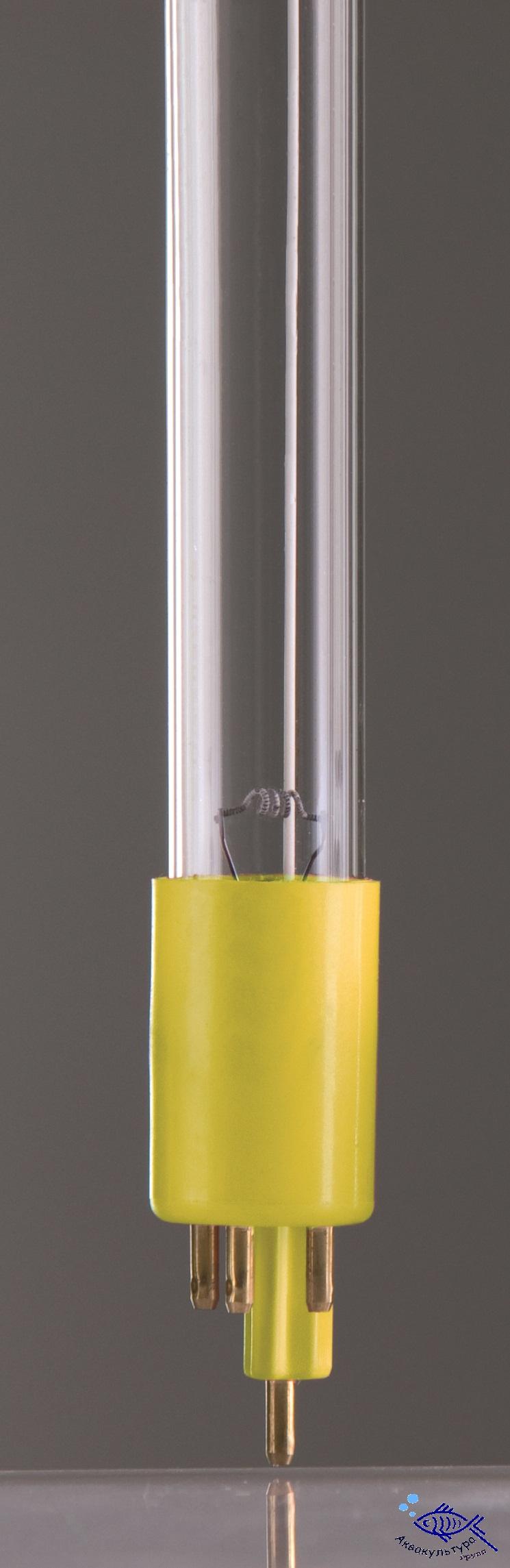 AOP COMPACT OZONE + УФ-стерилизатор низкого давления для солёной воды