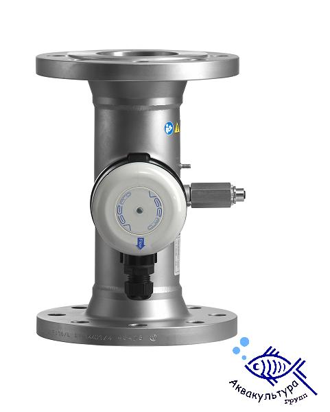 УФ-системы VGE Pro со средним давлением