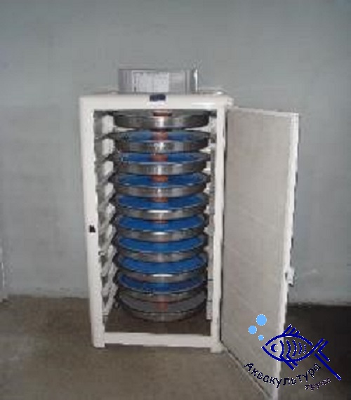 Инкубационный шкаф