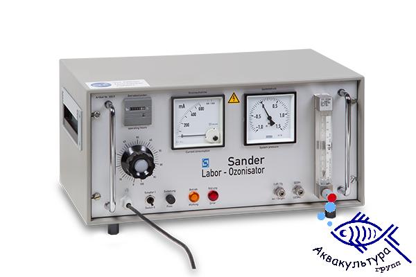 Лабораторные озонаторы