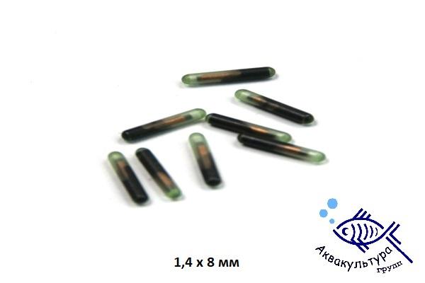 Транспондеры (микрочипы, теги) для считывателей RFID, Китай