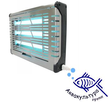Уничтожитель насекомых WELL WE-102 (45W, 3 лампы)
