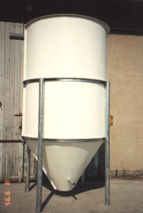 Нитрификационные колонны