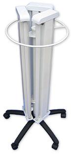 ОБПе-450 Передвижной (3-х, 6-ти ламповый)